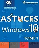 Maîtrisez pleinement Windows 10Plus de 2h de vidéos d'astuces51 chapitres regroupant les différentes thématiquesUn e-book de 160 pages au format PDFÇa y est, Windows 10 est installé sur votre ordinateur et vous appréciez ce nouveau système. Vous s...