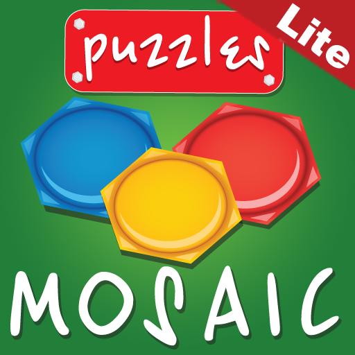 Kinder-Mosaiken (Rätsel) (Mosaike Kinder Für)