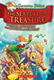 Kingdom of Fantasy #6: The Search for Treasure (Geronimo Stilton - Kingdom of Fantasy)