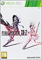 Final Fantasy XIII-2 by Square Enix - Xbox 360