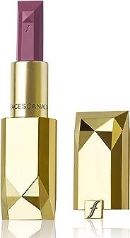 Faces Canada Ultime Pro Belle De Luxe Jewel Cut Lipstick, Victorian Mauve 09, 3 g