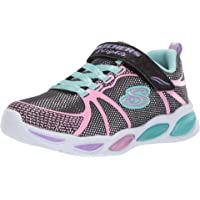 Skechers Girl's Shimmer Beams Trainers