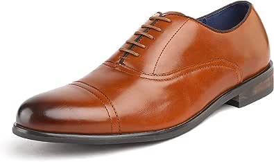 Bruno Marc Men's Dress Shoes Lace Up Formal Derbys Oxfords