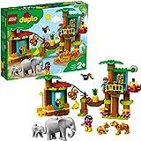 LEGO 10906 DUPLO Tropisk Ö, Flerfärgad
