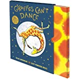Giraffes Can't Dance (20th Anniversary Limited Edition)