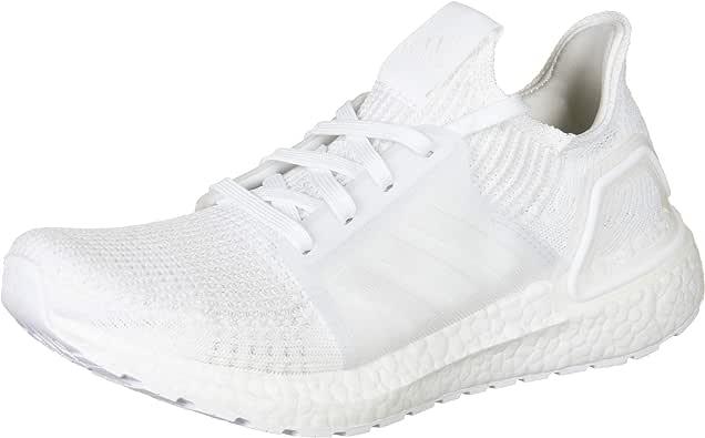 adidas Ultra Boost 19 W White Grey Black