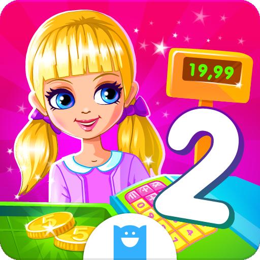Supermarket Game 2 (Supermarktspiel 2) -