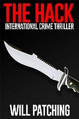 The Hack: International Crime Thriller (Hunter/O'Sullivan Adventures Book 1) Kindle Edition