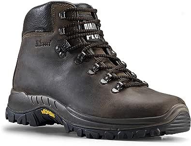 Grisport scarpe scarponi da trekking caccia montagna uomo in pelle Sympatex