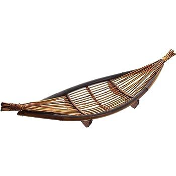 Amazon De Deko Schale Bambus
