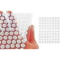 ✮MARQUE FRANCAISE✮-CZ Store®-scratch autocollant 900PCS ✮✮GARANTIE A VIE✮✮-velcro autocollant pastille TAILLE 10MM…