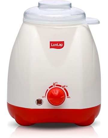 LuvLap Royal Baby Bottle Warmer, Fast & Even Heating, BPA Free