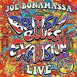 British Blues Explosion Live (180g 3lp+Mp3) [Vinyl LP]