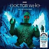 Doctor Who - The Ice Warriors (140g 'Molten Ice' Vinyl) [VINYL]