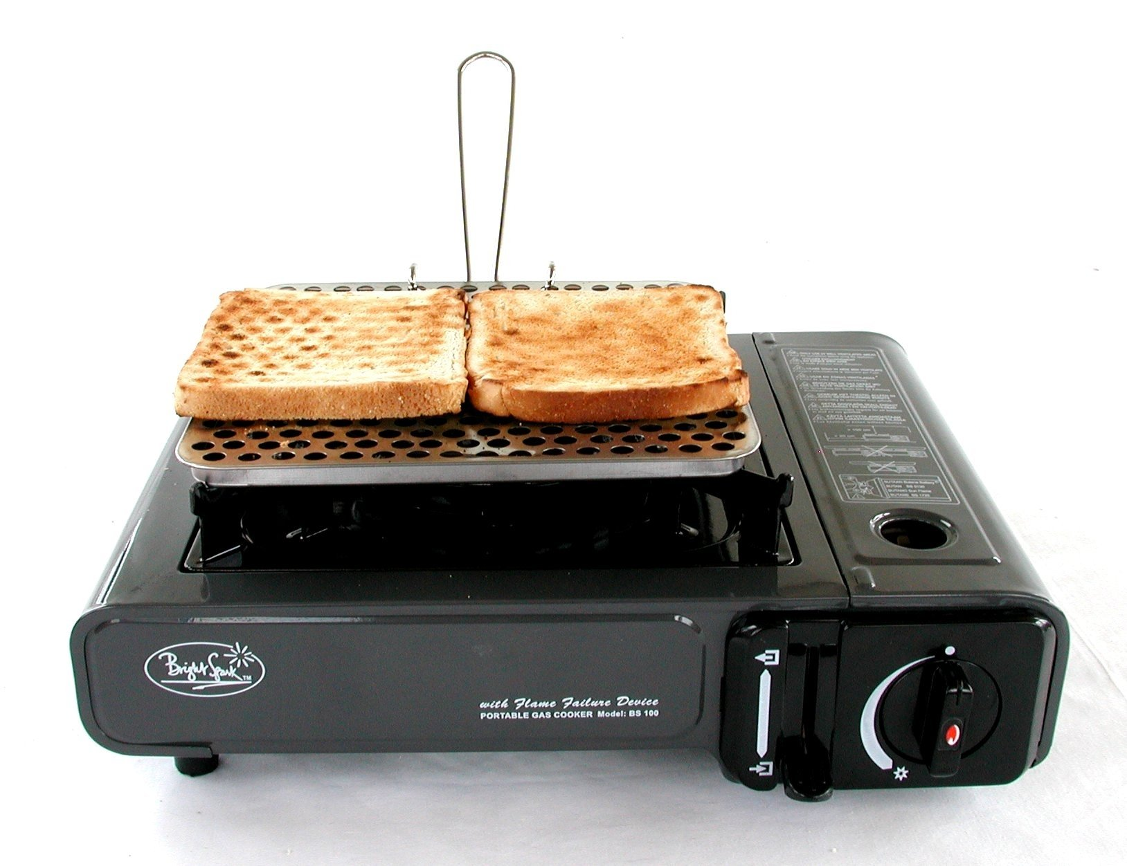 Bright-Spark-BS2734-Toaster