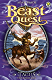 Tagus the Horse-Man: Series 1 Book 4 (Beast Quest)