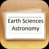 Earth Sciences Astronomy Flashcards Plus