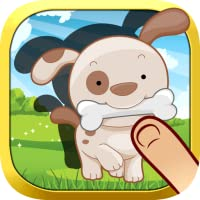 Animalfarm Puzzle For Toddlers