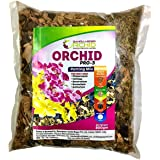 BANRUJJEDER ORCHID BAGAN PRIVATE LIMITED PRO- 3 Orchid Potting Mix 800 gm {Best Use for Dendrobium Phalaenopsis Cattleya Pott