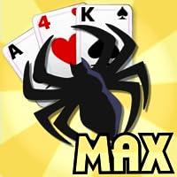 Spider Solitaire Max