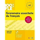 Grammaire essentielle du français niv. A2 - Livre + CD: Livre + CD A2