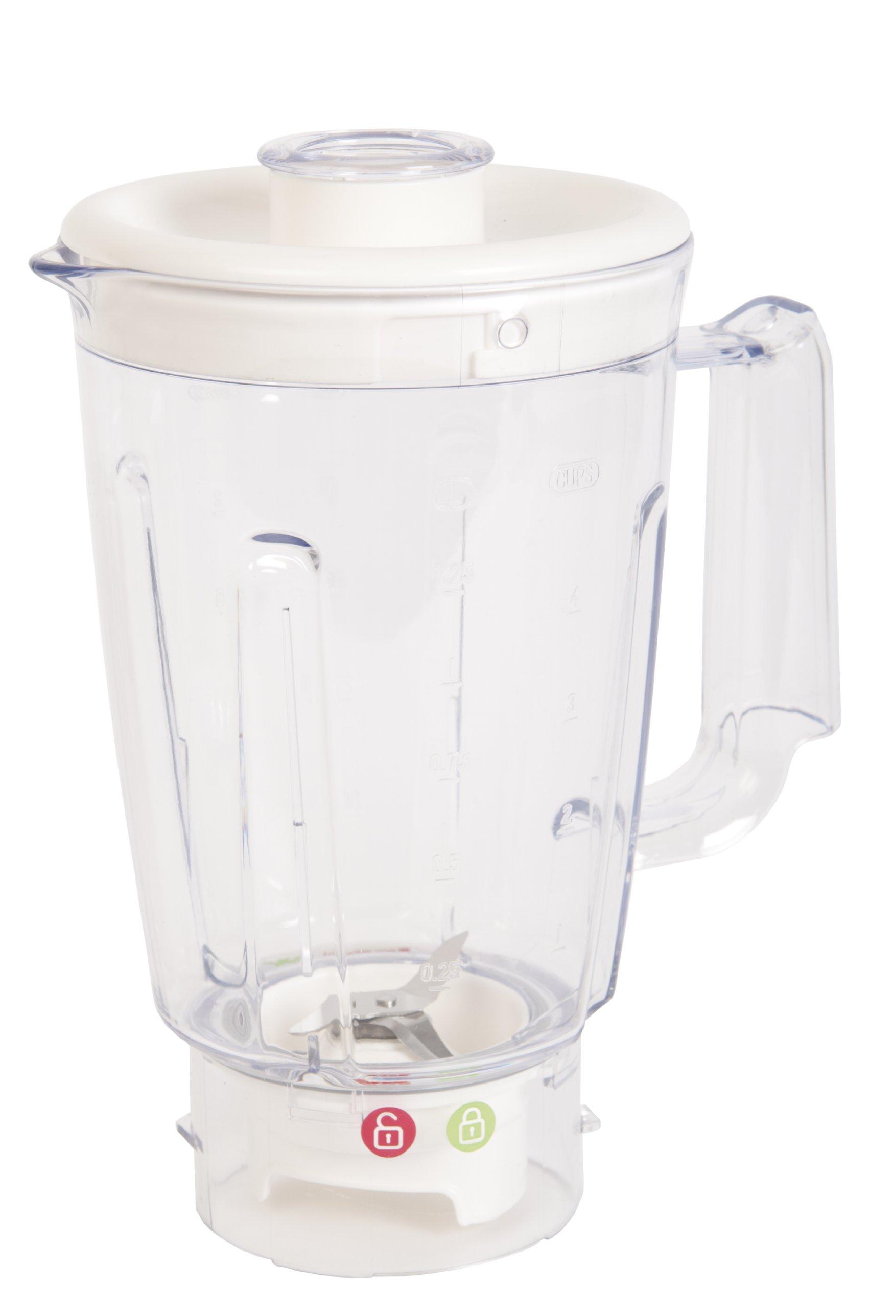 Moulinex XF940401, Vaso frullatore, accessorio
