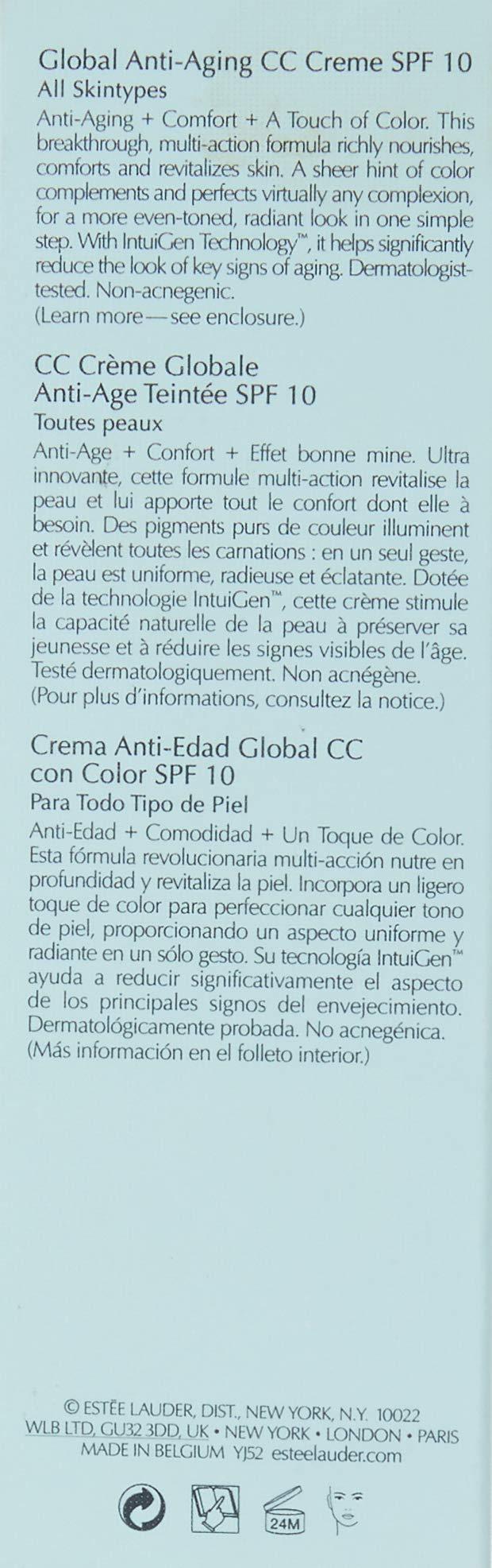 Estee Lauder 56458 – Crema antiarrugas, 30 ml