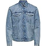 Only & Sons NOS Men's Denim Jacket