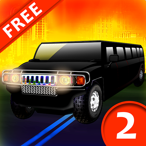 limousine-race-2-deluxe-edition-diamond-service-luxury-driver-free-edition
