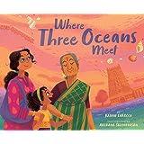Where Three Oceans Meet