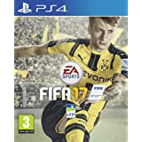 Electronic Arts FIFA 17, PS4 - video games (PS4, PlayStation 4, Sports, EA Canada, 27/09/2016, E (Everyone), Offline, Online)