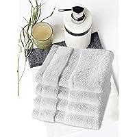 BIANCA 100% Cotton Paradiso Face Towel