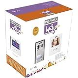 Fermax 1421 Way Slim video-deurintercom 1-fam-set