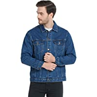 KOTTY Mens Full Sleeve Jacket