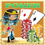 Egypt Princess Pyramid Classic Free for Kindle Ancient Casino Adventures Game Free Casino Games for Tablets New 2015 Poker Game Free for Kindle