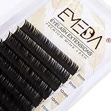 Wimper verlengingen wimpers 0.07mm C Curl wimperverlengingen Wimpers Individuele wimper verlengingen instellen kunstmatige wi