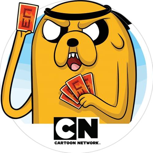 de Cartoon Network(62)Cómpralo nuevo: EUR 3,66EUR 3,56