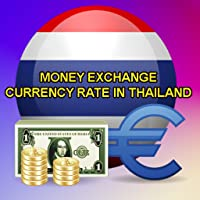 Money Exchange Currency Exchange Rate in Thailand