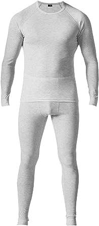 maier sports Men's Skiwäsche-Set Adrian Ski wash
