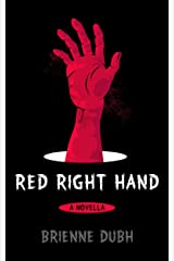 Red Right Hand: A Paranormal Romance Kindle Edition