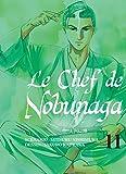 Le chef de Nobunaga - tome 11 (11)