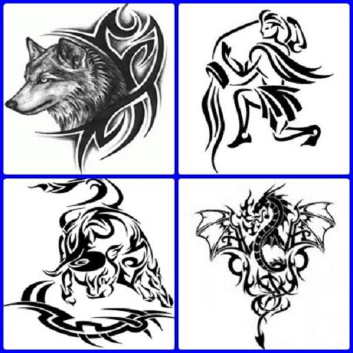 Tribal tattoos design ideas
