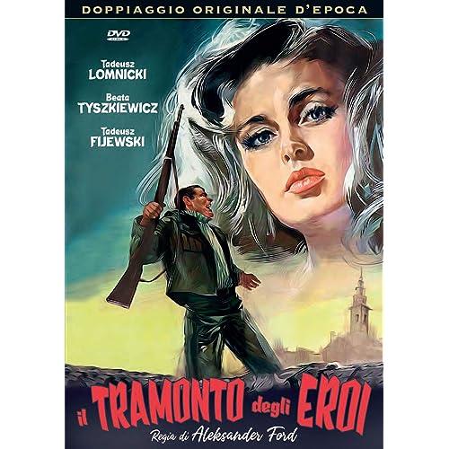 Il Tramonto Degli Eroi (1964)