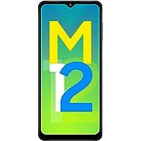 Samsung Galaxy M12 (Black,4GB RAM, 64GB Storage) 6000 mAh with 8nm Processor   True 48 MP Quad Camera   90Hz Refresh…