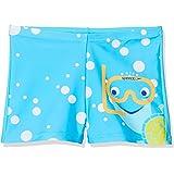 Speedo Inserto con Tommy Turtle Pantalón De Baño (Aquashort) Infant Male