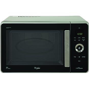 Whirlpool JQ280SL Microonde: Amazon.it: Casa e cucina