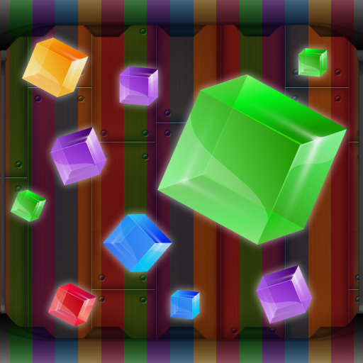 Cube Crush (C Artoon)