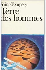 Terre des hommes (French Edition) Kindle Edition
