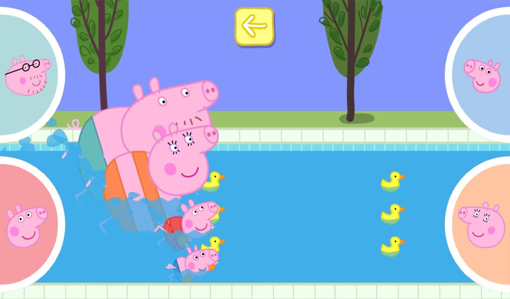 Peppa Pig: Peppa Wutz Verreist: Amazon.de: Apps für Android
