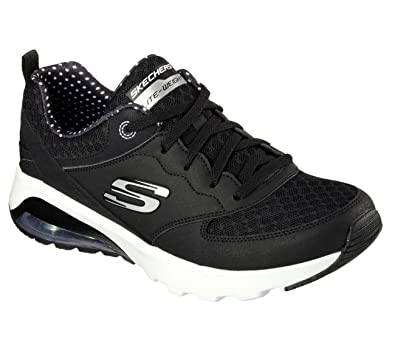 skechers air cooled. skechers skech air extreme women\u0027s trainers sneaker cooled memory foam: amazon.co.uk: shoes \u0026 bags v